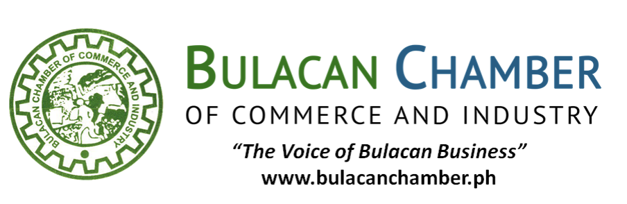Bulacan Chamber Of Commerce and Industry